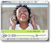 T�l�charger RealPlayer